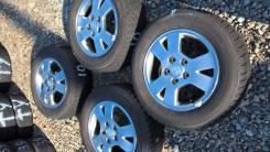 Продам комплект колес ( 10 К )
