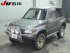 Комплект увеличения клиренса. Suzuki Escudo, TA11W, TA01W