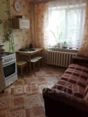 1-комнатная, пос.Ильинка, Школьный переулок. Индустриальный, агентство, 32 кв.м.