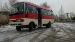 Nissan Civilian. Продается автобус ниссан цевелиан, 4 600 куб. см., 25 мест