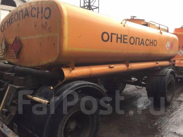 МАЗ. Продается 3630308-243 бензовоз, 14 860 куб. см., 13 936 кг.