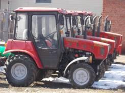 """МТЗ 320. Трактор """"Беларус-320-Ч.4"""", 1 650 куб. см."""