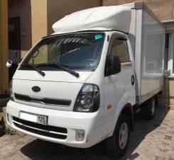 Kia Bongo III. KIA Bongo III, 2 497 куб. см., 1 500 кг.