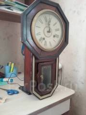 Продам часы старинные. Оригинал