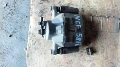 Суппорт тормозной. Toyota Succeed, NCP50, NCP51, NCP55, NCP52, NCP58, NLP51, NCP59 Toyota Probox, NCP51, NCP50, NCP52, NCP55, NCP59, NCP58, NLP51 Двиг...