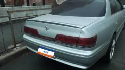 Накладка на спойлер. Toyota Mark II, GX105, JZX105, JZX100, GX100, JZX101, LX100. Под заказ