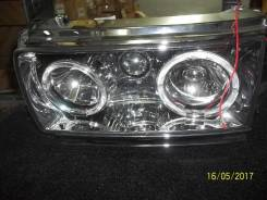 Фара дополнительного освещения. Toyota Land Cruiser, FJ80, FJ80G, HDJ80, HDJ81, HDJ81V. Под заказ