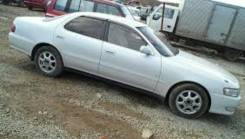 Toyota Cresta. JZX90