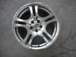 Sparco. 7.0x17, 5x100.00, ET48, ЦО 72,0мм.