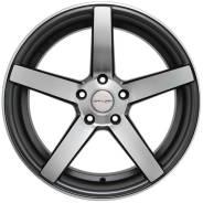 Sakura Wheels 9140. 7.5x17, 5x100.00, ET40, ЦО 73,1мм.