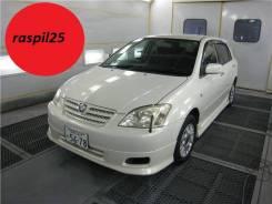 Toyota Allex. автомат, передний, 1.5, бензин, б/п, нет птс. Под заказ