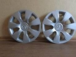 """Абсолютно новые, оригинальные колпаки Mazda Demio. Диаметр 14"""", 1 шт."""