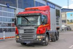 Scania P. Продам тягач 420 CA 6X4 HNА 2008 года, 12 000 куб. см., 28 500 кг.