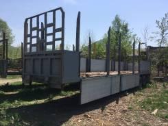 Hino. Полуприцеп HINO с бортовой платформой., 20 000 кг.