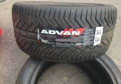 Yokohama Advan ST V802
