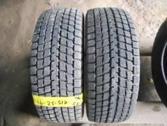 Bridgestone ST20. Всесезонные, 2008 год, износ: 5%, 2 шт