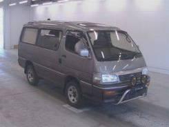 Toyota Hiace. автомат, 4wd, 3.0 (130 л.с.), дизель, б/п, нет птс. Под заказ