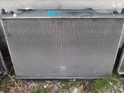 Радиатор охлаждения двигателя. Honda Stepwgn, RF4, RF5, RF3, RF8, RF6, RF7