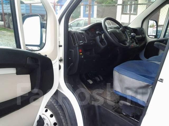 Peugeot Boxer. 2013 г. в. в Тюмени, 2 200 куб. см., 18 мест