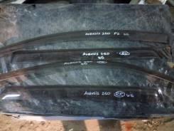 Ветровик. Toyota Avensis, ADT250, ADT251, AZT250, AZT250L, AZT250W, AZT251, AZT251L, AZT251W, AZT255, AZT255W, CDT250, ZZT250, ZZT251, ZZT251L