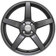 Sakura Wheels 9140. 7.5x17, 4x100.00, ET40, ЦО 73,1мм.
