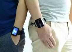 Умные часы, способные полностью заменить телефон! Новинка 2017 года во