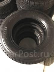 Bridgestone Blizzak W969. Всесезонные, 2013 год, износ: 5%, 4 шт