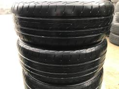 Bridgestone Ecopia PZ-X. Летние, 30%, 2 шт