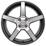 Sakura Wheels 9140. 7.5x17, 4x100.00, ET35, ЦО 73,1мм.