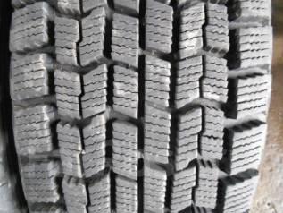 Goodyear Ice Navi Zea. Зимние, без шипов, 2009 год, износ: 10%, 4 шт