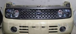 Ноускат. Nissan Cube, BNZ11, YZ11, BZ11