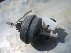 Главный тормозной цилиндр (в сборе c вакуумом) toyota Verossa