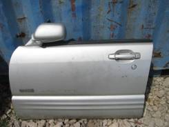 Дверь, левая передняя Subaru Forester Subaru Forester