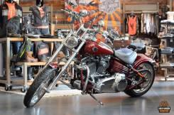Harley-Davidson Rocker C FXCWC. 1 584 куб. см., исправен, птс, с пробегом