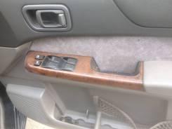 Блок управления стеклоподъемниками. Nissan Safari. Под заказ