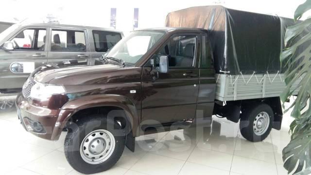 УАЗ Карго. в Томске, 2 700 куб. см., 725 кг.