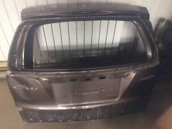 Дверь багажника. Honda CR-V, RM4, RM1
