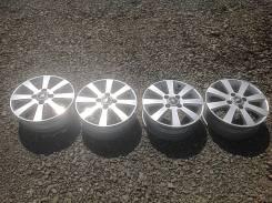 Chevrolet. 6.0x16, 4x114.30, ET49, ЦО 56,6мм.