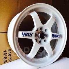 RAYS VOLK RACING. x16, 4x100.00. Под заказ