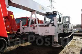 Стройдормаш Altec DM-47. Продается кран Altek AC 26 на гусеничном ходу, 7 240 куб. см., 26 000 кг., 34 м.