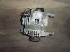 Генератор. Nissan Sunny, FB14 Двигатель GA15DE