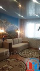2-комнатная, улица Ватутина 4. 64, 71 микрорайоны, проверенное агентство, 51 кв.м. Интерьер