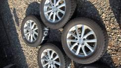 Продам комплект колес ( 81 К )