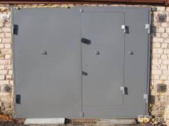Изготовление дверей, решёток, гаражных ворот и других металлоизделий