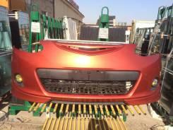 Бампер. Mazda Demio, DE3FS
