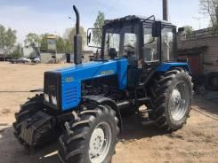 МТЗ 1221.2. Тракторы «Беларус-1221» 0 м/ч 1 год гарантии., 7 200 куб. см.