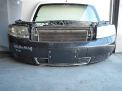 Капот. Audi A4