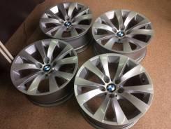 BMW. 8.0x18, 5x120.00, ET14, ЦО 72,6мм.