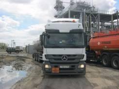 Mercedes-Benz Actros. 1844 LS, 11 946 куб. см., 18 000 кг.