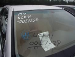 Стекло лобовое. Toyota Celsior, UCF31 Двигатель 3UZFE